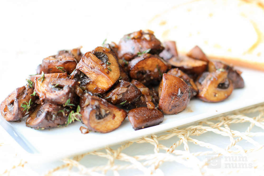 cook\'s illustrated\'s savory sautéed mushrooms