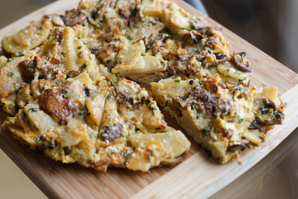 jacques pepin\'s spanish tortilla